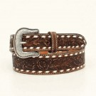 Men's M&F Cheyenne Western Belt