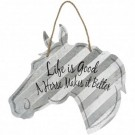 "Stable Relationship  -20"" Sign"