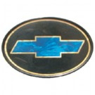 HITCH COVER -CHEVY SYMBOL