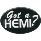 HITCH COVER -GOT A HEMI