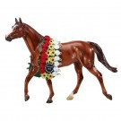 Breyer Exclusive Traditional Justify