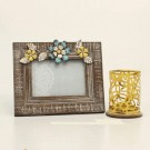 M&F Picture Frame Gift Set