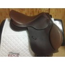 "Used 16"" Intrepid Arwen Close Contact Saddle"