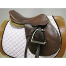 Used Country Club Close Contact Saddle