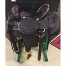 """Used Billy Cook 16"""" Wade Saddle"""