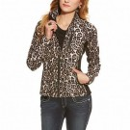 Women's Ariat Swift Soft Shell Jacket