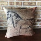 Appaloosa Pillow Cover