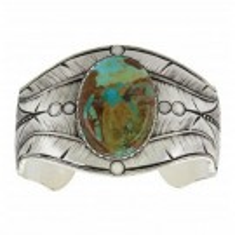 Montana Silversmith Feathers Bracelet