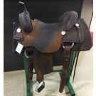 """Used 16"""" Billy Cook Cow Horse Saddle"""