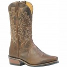 Men's Boulet Brown Rider Sole Boot