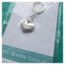 MBC Bridle Charm - Princess