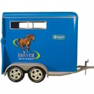 Traditional Series Two-Horse Trailer