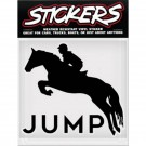 Can-Pro Jump Bumper Sticker
