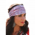 Cruel Girl Aztec Headwrap
