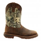 Durango Men's Boot - Workin' Rebel Style DB4170