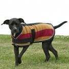 Striped Dog Blanket -Assorted Colours