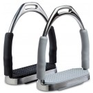 Flex Stirrups - Black or Grey Joint Covers