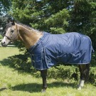 Canadian Horsewear EZ Neck Storm Insulated Blanket Side View