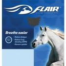 FLAIR® Equine Nasal Strips-Black