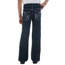 Wrangler® Cowgirl Cut® Ultimate Riding Jean Q-Baby - Girls
