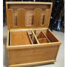Large Tack Trunk