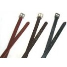 Stirrup Leathers with Nylon Core