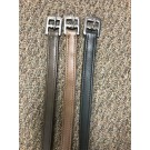 Sage Family Nylon Core Stirrup Leathers