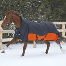 Marigold Storm by Canadian Horsewear 160 gm fill