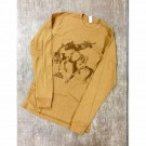 Coyote Cowgirl Lady Bronc Shirt