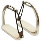 Peacock Safety Stirrups -3 1/2""