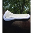 Coopersridge Dressage Reversible Half Pad