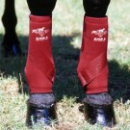 Pro Choice SMBII Sports Medicine Boots