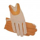 SSG Lycrochet Horseshoe Back Gloves