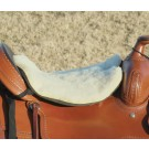 Cashel Tush Cushion® Fleece Long Western