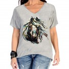 Ladies Liberty Wear Trusted Friend T-Shirt