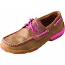Women's Short Cancer Twisted X Shoes