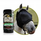 Absorbine Extenda Shield EX Fly Mask -Horse without Ears