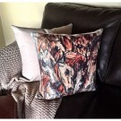 Arabian Horse Pillow Case