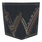 Ladies Wrangler Shiloh Ultimate Riding Jean WRS40CO